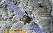 CNESMAG n° 60. Rosetta comète en vue