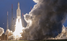 [Replay] Lancement d'Ariane 5 (VA247) le 05/02/19