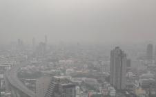 Pollution: les satellites ne manquent aucun épisode