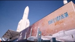 Découvrez le pavillon du CNES au Salon du Bourget 2017 !